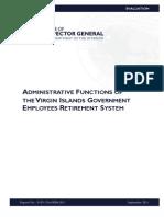 Report (Inspector General) ~GERS~Vi Ev Oia 0004 2010 Public