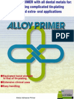 Alloy Primers Kurary