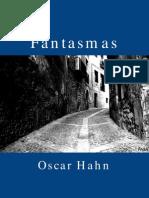 Hahn, Oscar. Fantasmas