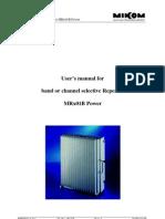 MRx01B Power M0079a1a