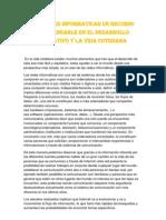 Ensayo Info Pao