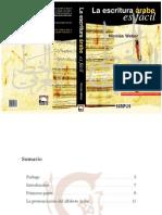 IDIOMAS - Curso de Lengua Arabe Escritura Y Lectura Con Mp3 Excelente Y Muy Fácil Con Caligrafía Árabe