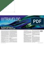Travelog 2011 BOOK