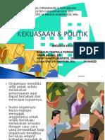 Kekuasaan & Politik TUGAS KEL 1