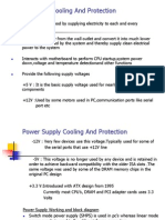 Pc Hardware Power Supply Cooling and Protection - Copy