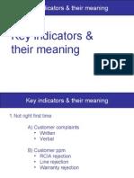Key Indicators 2
