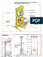 Press Construction Diagrams