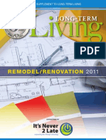 Remodel Renovation Supp 2011 0