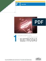 Electronica-ConceptosBasicos de Electric Id Ad