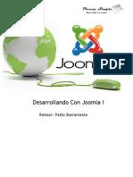 Desarrollando Con Joomla I