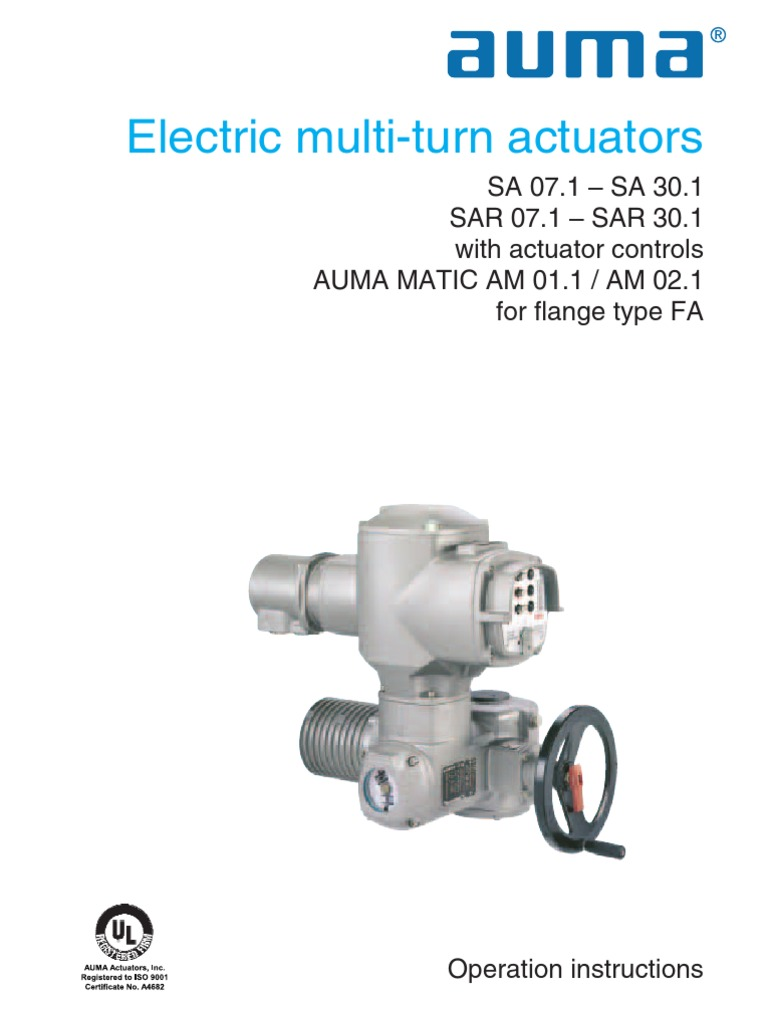 1509904140 actuador auma am 2 1 electrical connector switch Keystone Actuator Wiring Diagram at soozxer.org