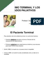El Paciente Terminal