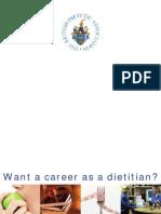 Careers Leaflet