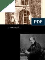 Invenção (3) (Aula de Intro