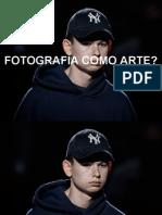 Fotografia (Aula de Intro
