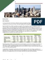 Dallas Demographics Report