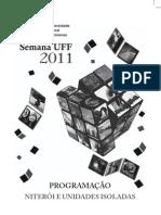 Programação SNCT