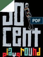50 Cent - Playground - Excerpt