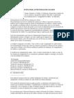 ANALISIS DE CLINTES POR ANTIGÜEDAD DE SALDOS