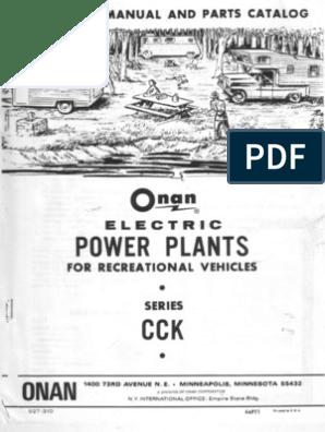 Onan Cck Wiring Diagram   Wiring Diagram Onan Diagram Wiring Generator on