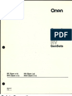 [DIAGRAM_5UK]  Onan P216, P218, P220, P224 Service Manual | Piston | Internal Combustion  Engine | Wiring Diagram Onan P220 |  | Scribd