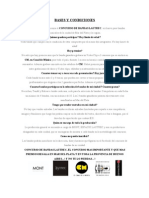 BASES Y CONDICIONES // CONCURSO DE BANDAS LAUTREC MDQ // TANDIL // NECOCHEA // BALCARCE