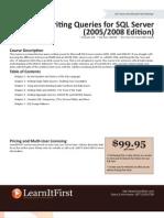 160-SQL-Queries-2008