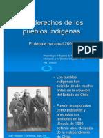 Presentacion Derechos Pueblos Indígenas