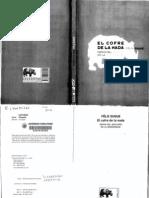 Félix Duque - El cofre de la nada (2006)