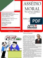 Cartilha Assedio Moral - Antonio Mentor