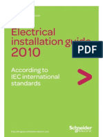 Electrical Installation Guide According to IEC International Standard 2010