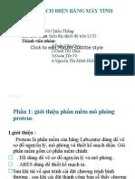 Bao Cao Thiet Ke Mach Dien Bang May Tinh_hien Thi Nhiet Do Tren LCD
