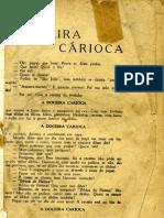 Avó Livretos 1930 50 e Doceira Carioca