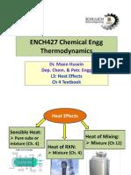 ENCH427 L3-Heat Effects