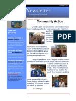 Rotary Newsletter Oct 4 2011