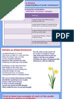 Daffodils Lesson 2