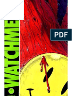 Watchmen [ENG] - Graphic Novel - Alan Moore & Dave Gibbons