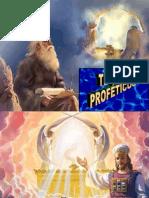 Tempos Profeticos