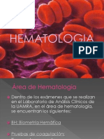 Hematologia Lab