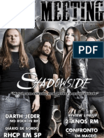 Revista Rock Meeting #25