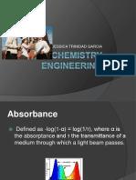 Chemistry Engineering
