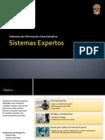Sistemas Expertos