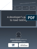 Bcs2010 a Developers Guide to Load Testing