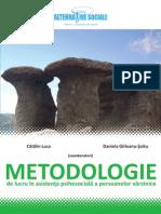 Metodologie varstnici_2011
