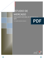 Estudio de Mercado (CIA)(1)