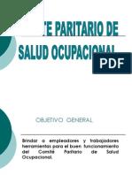 FUNCIONES COPASO