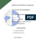 Informe de Analogica1.1 Corregido