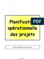 Support Planif