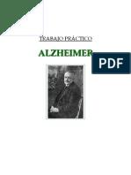Anon - Mal de Alzheimer