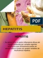 Hepatitis Diapos